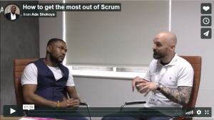 How to get more out of your Scrums
